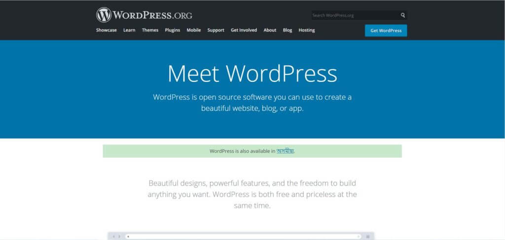 Which one is better wordpress.com or wordpress.org